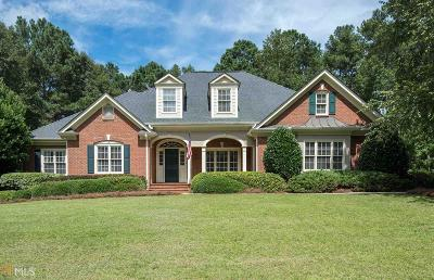 Bishop Single Family Home Under Contract: 1021 Lane Creek Ct