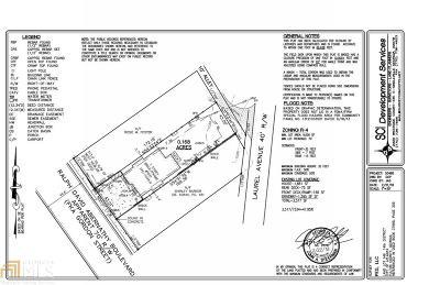 Atlanta Single Family Home New: 1631 Ralph David Abernathy Blvd