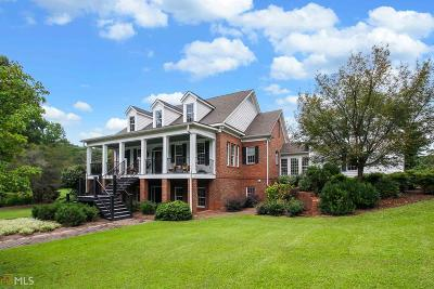Coweta County Single Family Home For Sale: 690 Alex Stephens Rd