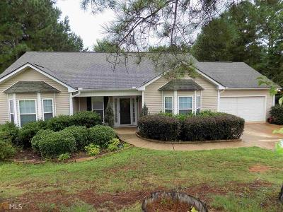 Jackson Single Family Home Under Contract: 51 Horseshoe Ln