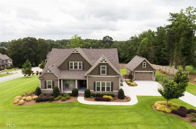 Jefferson Single Family Home For Sale: 1390 Lakeridge Ct