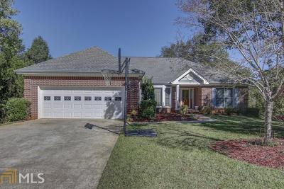 Conyers Single Family Home New: 2757 SW Southpark Blvd