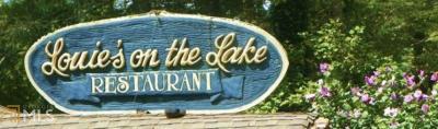 Rabun County Commercial For Sale: 1659 Lake Rabun Rd