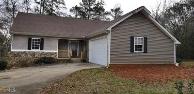 Gordon, Gray, Haddock, Macon Single Family Home For Sale: 339 River North Blvd