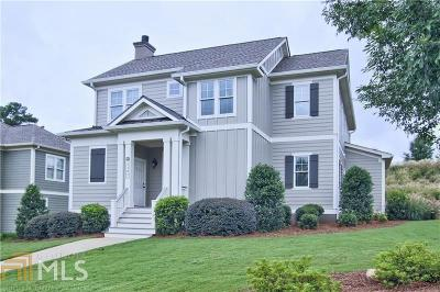 Greensboro Single Family Home For Sale: 1191 Landing Dr