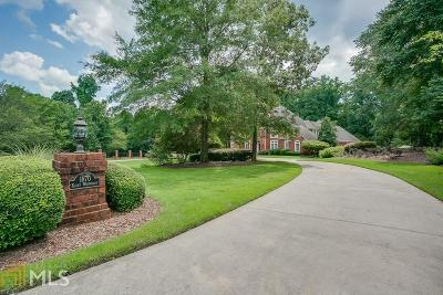 Chateau Elan Single Family Home For Sale: 1870 Kathy Whitworth Dr