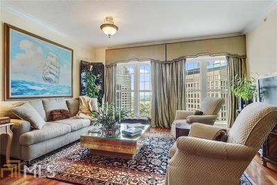 Mayfair Renaissance Condo/Townhouse For Sale: 195 14th St #2802