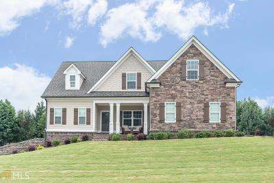 Bishop Single Family Home Under Contract: 4459 Whitlow Creek Dr