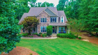 Sharpsburg Single Family Home For Sale: 84 Colbrook Dr