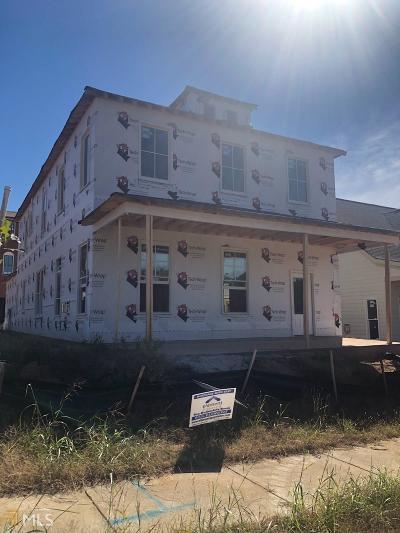 Covington Single Family Home For Sale: 5128 N Pratt St