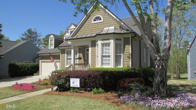 Hoschton Single Family Home For Sale: 5739 Community Ln