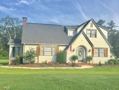 West Point Single Family Home Under Contract: 1803 Malco