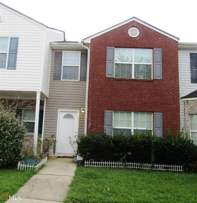 Henry County Condo/Townhouse Under Contract: 1235 Labonte Pkwy