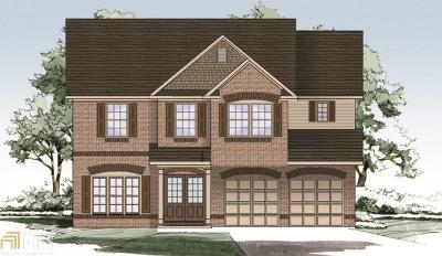 College Park Single Family Home Under Contract: 5779 Savannah River Rd
