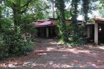 Statesboro Single Family Home For Sale: 402 Wilburn Cir