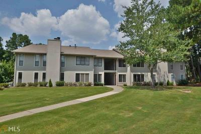 Tucker Condo/Townhouse Under Contract: 1347 Branch Dr