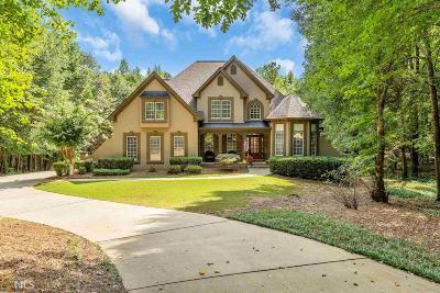 Hoschton Single Family Home For Sale: 231 Glen Vw
