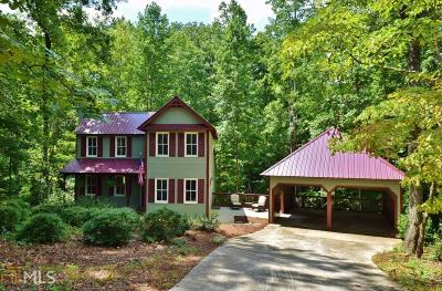 Gainesville  Single Family Home For Sale: 3035 Big Tree Rd
