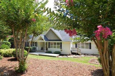 Union County Single Family Home For Sale: 152 Galloway Blvd