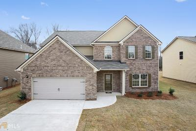 McDonough Single Family Home For Sale: 240 Long Needle Dr #23