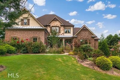 Suwanee Single Family Home For Sale: 5164 Brendlynn Dr