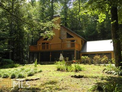Helen GA Single Family Home For Sale: $290,000