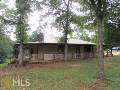 Pine Mountain Single Family Home For Sale: 520 N Butts Mill Rd