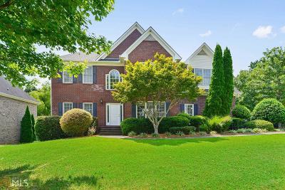 Lawrenceville Single Family Home For Sale: 2324 Huntcrest Way