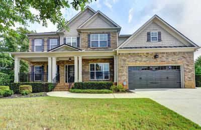 Buford  Single Family Home For Sale: 5339 Birchland Ct