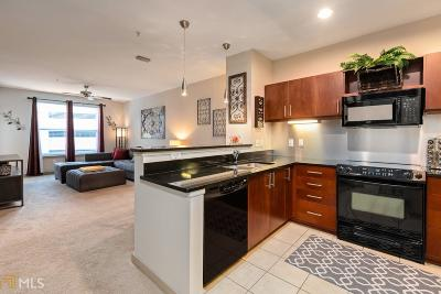 Element Condo/Townhouse For Sale: 390 17th St #5014