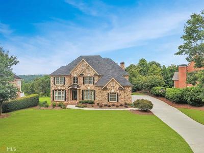 Winder Single Family Home For Sale: 1470 Edenham Ln