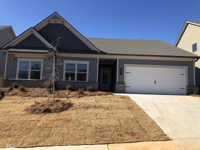 Braselton Single Family Home For Sale: 7671 Silk Tree Pte