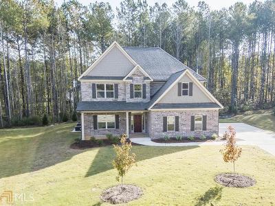Locust Grove Single Family Home For Sale: 1270 McAllistar Dr