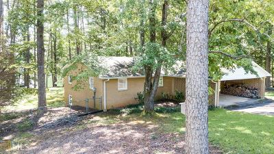 Martin Single Family Home Under Contract: 302 Shoreside Dr