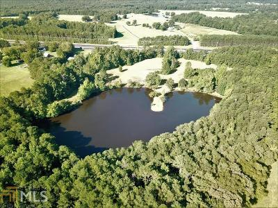 Milner Farm For Sale: 1166 U S Hwy 19 And 7844 New Hope Rd