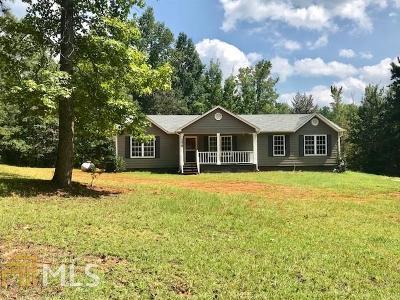 Pine Mountain Single Family Home For Sale: 170 Leisure Cir