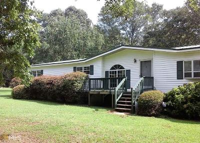 Jackson Single Family Home Under Contract: 1352 Stark Rd