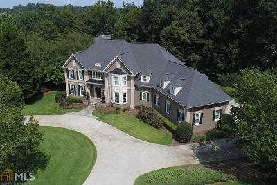 Roswell, Sandy Springs Single Family Home For Sale: 675 Winnmark Dr