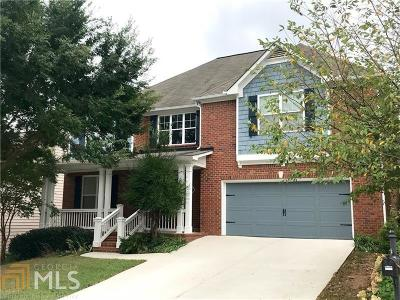 Braselton Single Family Home For Sale: 5923 Riverwood Dr