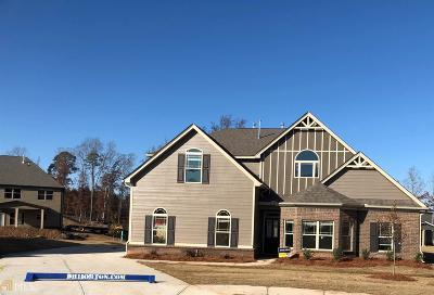 Covington Single Family Home For Sale: 35 Jaren Ct