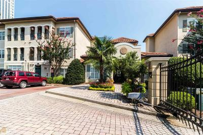 Tuscany Condo/Townhouse Under Contract: 955 Juniper St #3313
