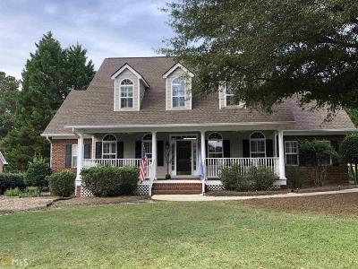 Carrollton Single Family Home For Sale: 200 Turnberry Cir