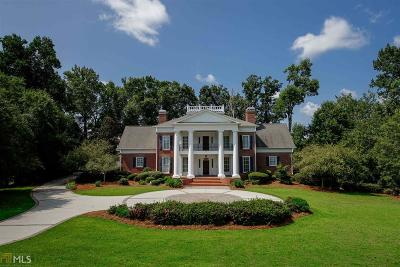 Statham Single Family Home For Sale: 701 Bluff Rd