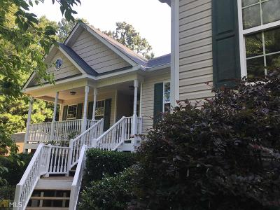 Dawsonville Single Family Home For Sale: 110 Winterhawk Cv #10