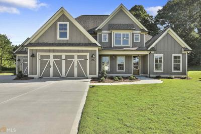 Peachtree City Single Family Home Under Contract: 321 Archway Ln