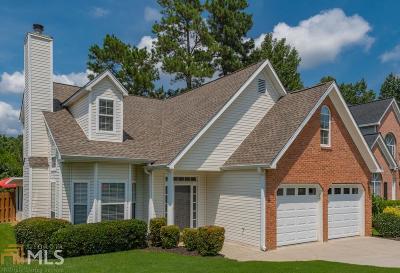 Berkeley Park Single Family Home Under Contract: 4055 Berkeley Park Dr