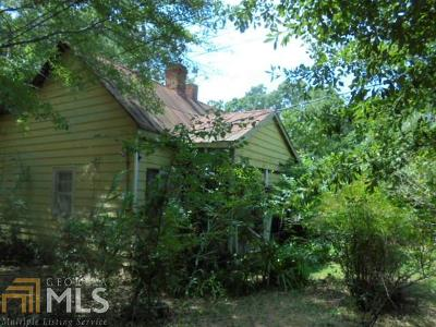 Madison Single Family Home Under Contract: 410 E Jefferson