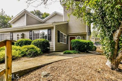 Brookhaven Condo/Townhouse Under Contract: 1468 Briarwood Rd #1204