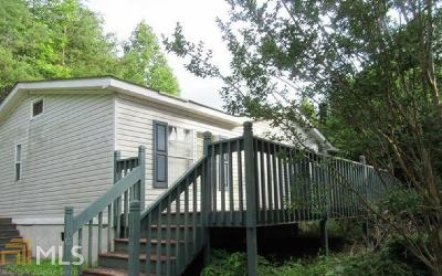 Blue Ridge Single Family Home Under Contract: 248 Thrasher Dr #6A