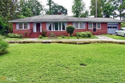 Columbus Single Family Home For Sale: 1236 Chaplin Dr